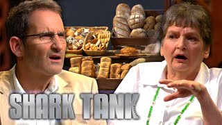 Savvy Granny Made Millions Selling Bread WITHOUT Owning A Credit Card | Shark Tank AUS