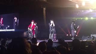 GLAY ARENA TOUR 2018 SPRINGDELICS In Hong Kong 20180324   Beloved