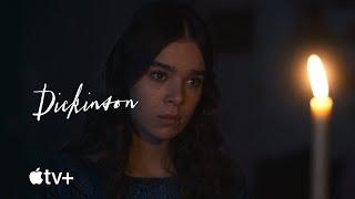 Dickinson — Poet | Apple TV+