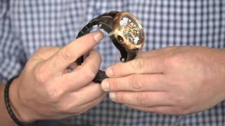 Watch Talk with Dustin | Invicta Reserve Venom