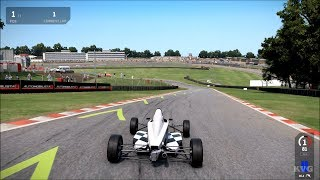 Automobilista 2 - Brands Hatch Indy (England) - Gameplay (PC HD) [1080p60FPS]