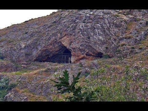 Un paseo por la provincia - Cueva de Ágreda