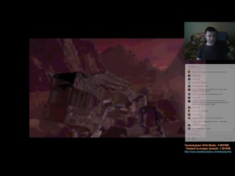 Berserker@Quake2 (Стрим)