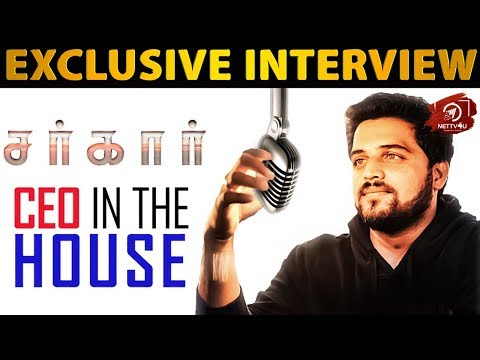 Sarkar CEO Singer Nakul Abhyankar Exclusive Interview