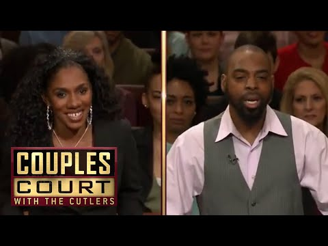 Woman Thinks Boyfriend Is Cheating While He Says He's Out Praying  (Full Episode) | Couples Court
