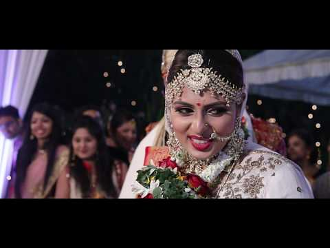 Kushal Forum Wedding Teaser