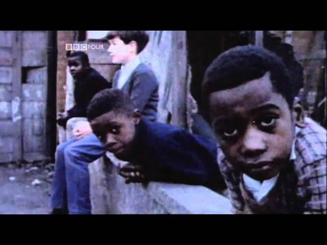 Reggae Britannia Documentary Part 1