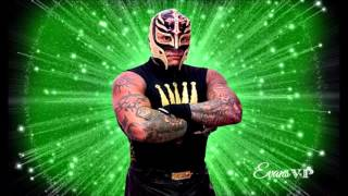 "AAA: ""Bow Wow Wow"" ► Rey Mysterio Jr. theme song"