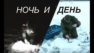 Ловля щуки по первому льду выбор места