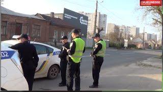 Пидарасы на службе в полиции