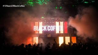 Black Coffee feat. Ribatone - Music Is The Answer (Domscott Deeply Does It Remix)