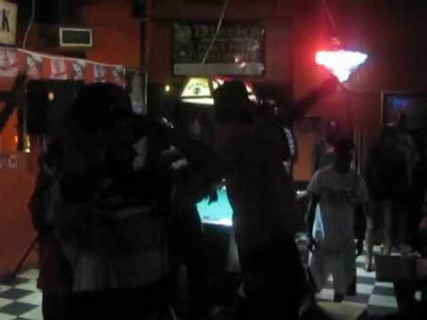 Dem Cheddaboyz Live @ Daddys Money 5-21-12  Hosted By Bell Mic Check Mondays