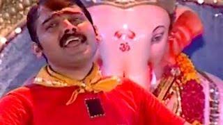 Gajanana Re Gajanana - Ganpatichya Lagnachi Aali Varat, Marathi Gauri Ganpati Song