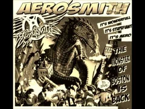 Aerosmith - Oh Yeah Mp3
