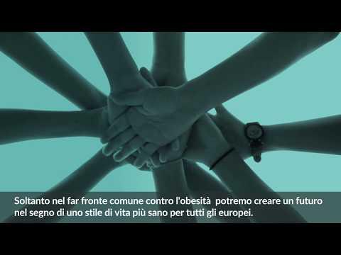 Giornata Europea dell'Obesità 2019 video