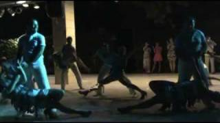 Kavalatino - Grand Summer Latin Party & Shows 2011(Beginners).mp4