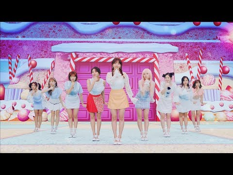 TWICE - Candy Pop