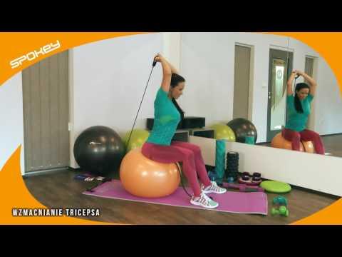 Ćwiczenia dla skoliozy wzmocnić mięśnie pleców wideo