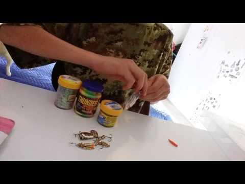 Il divieto di autunno di pesca in San Pietroburgo