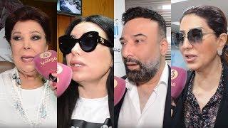 نجمات الفن يدعمن مستشفى أبو الريش للأطفال في مصر.. شاهدي! تحميل MP3