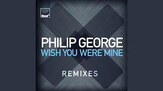 Wish You Were Mine (Club Mix)