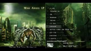 50 Cent -  London Girl (War Angel LP)