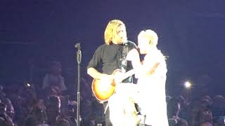 Pink   Walk Me Home (Acoustic) @ Johan Cruijff ArenA 16.06.2019
