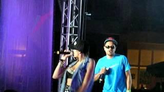 Mihaela Fileva Feat. VenZy - Opasno Blizki (live)