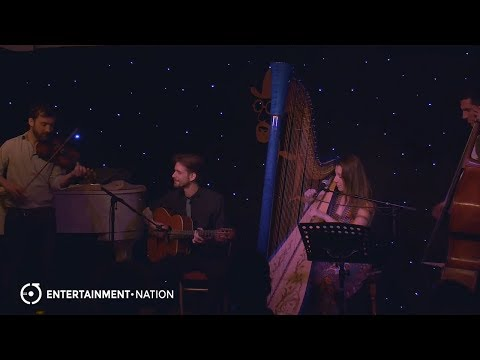 Harp Fiesta - Promo