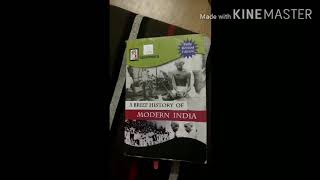Modern history book review part1