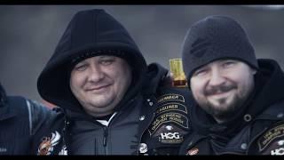 Baikal Ice Harley Challenge 2019 Full