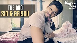 The Duo: Sid & Geishu - Video - Kapoor & Sons