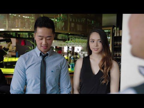 Video Fine Dining vs Asian Restaurants