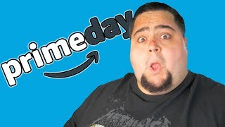 Prime Day TECH DEALS You Won't Wanna Miss!!!