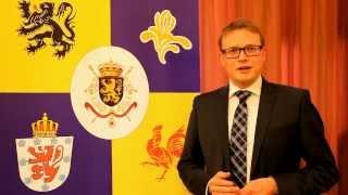Alexander Miesen - Präsident - Deutschsprachige Gemeinschaft Belgien