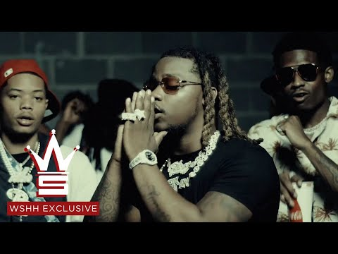 """Parkway Man - """"Neat Freak"""" feat. GenoDaWave & Babyface Ray (Official Music Video - WSHH Exclusive)"""