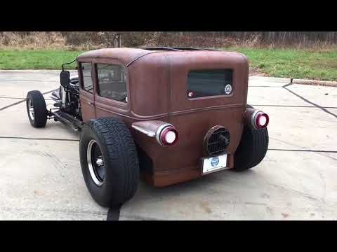 Video of '30 Rat Rod - MCDD