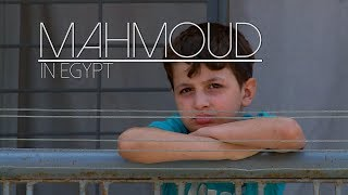 Mahmoud in Egypt