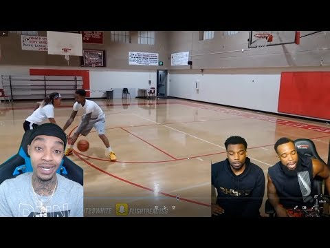 Reacting To FLIGHT GETS MAJORLY EXPOSED BY A FEMALE HOOPER!