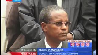 Kilio cha Mandera : Uhamishaji wa wapiga kura bila idhini