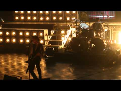 Bullet For My Valentine LIVE Donu0027t Need You   Brussels 2016