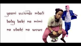Baby Sneiya ft Smile  Nawaza rylics