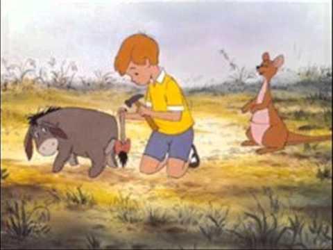 Return To Pooh Corner by Kenny Loggins