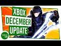 Xbox Update | December 2019