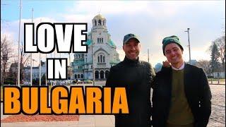 EPISODE 22 - Love in Bulgaria (Sofia, Bulgaria)