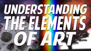 Understanding The Elements Of Art