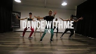 Dance With Me - 112 | Fuzz Wayne Choreography