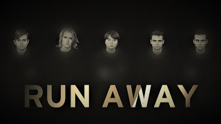 Video Episonum - Run Away [Official Lyric Video]