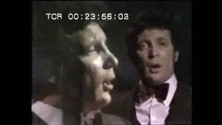 Tom Jones   My Foolish Heart   1969 Color Version LIVE
