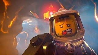 Explore The Secrets of the Lava - LEGO CITY Minimovie